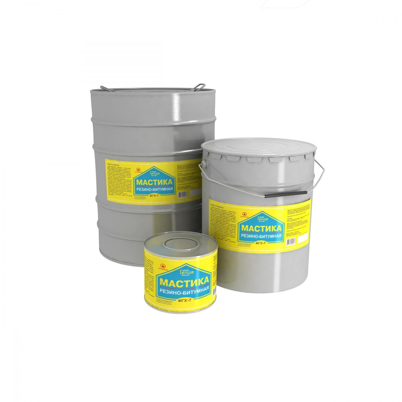 Мастика резинобитумная мгх-т в нижнем новгороде если бетон находится постояно в воде нужна ему гидроизоляция